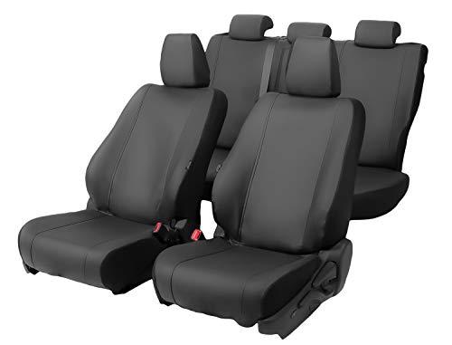 Z4L Sitzbezüge VIP Passgenau geeignet für Ford Ranger ab 2012 EIN Set