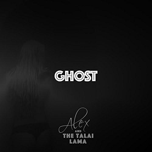 Alex and The Talai Lama