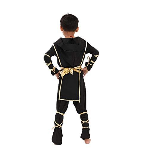 Halloween Disfraz Infantil De Halloween, Disfraz De Naruto ...