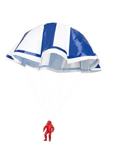 Simba 107202338 Sky Diver, Fallschirmspringer, Mehrfarbig