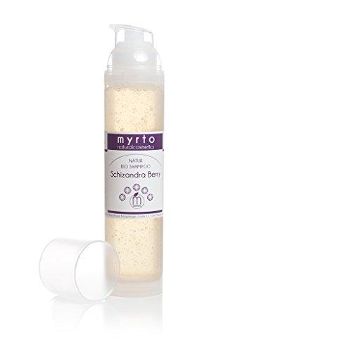myrto – Bio Repair Shampoo mild | ohne Alkohol -gegen...