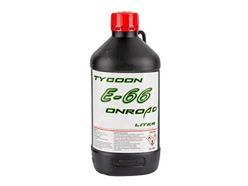 Tycoon Bio Fuel 16% On-Road # 2,5 Liter E66 Made in Germany