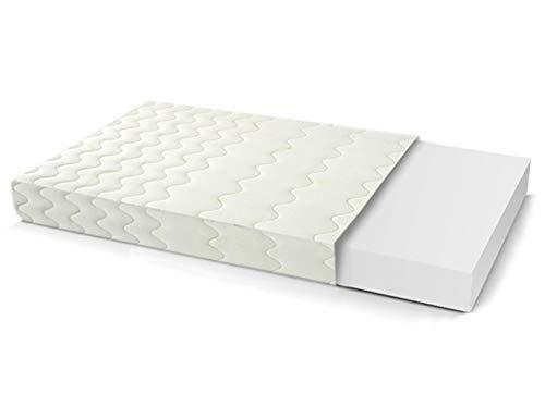 4myBaby GmbH Best for Home Kinderbettmatratze Easy Active mit TÜV 15 Größen (90x160)