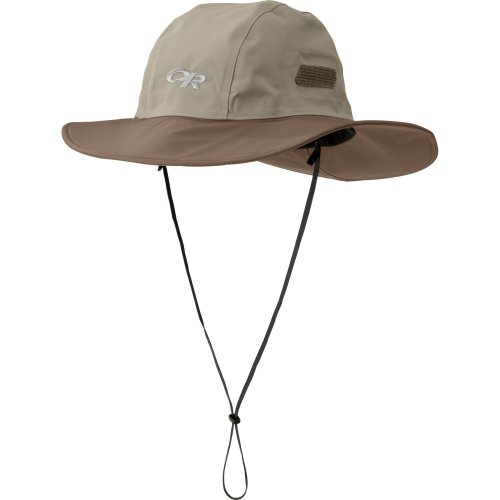 Outdoor Research Seattle Sun Sombrero - Breathable Lightweight UV Protection
