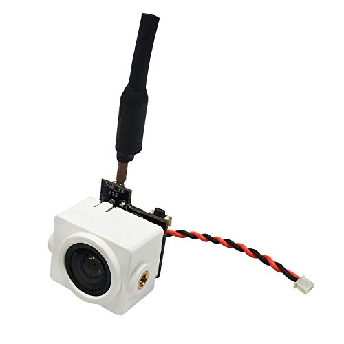 VOLANTEXRC 5.8G 25MV Wireless AIO FPV Camera VTX for RC Airplane RC Drone