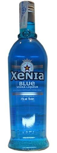 Licor de Vodka Xenia Blue