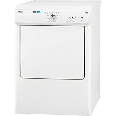 Zanussi ZTE7101PZ 7Kg Vented Tumble Dryer - White