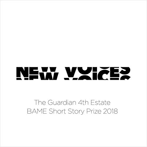New Voices audiobook cover art