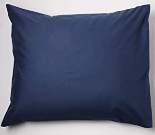 Daydream Fundas de cojín, Algodón, Azul Marino, 60 x 70 cm, 2