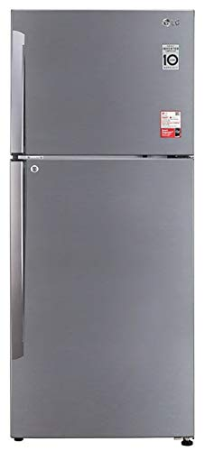LG 437 L Smart Inverter Frost-Free Double Door Refrigerator