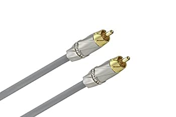 Monster Subwoofer 400sw High Performance Cable - 10 m Length