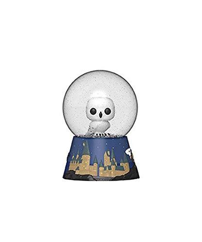 Popsplanet Hedwig (Snow Globe)