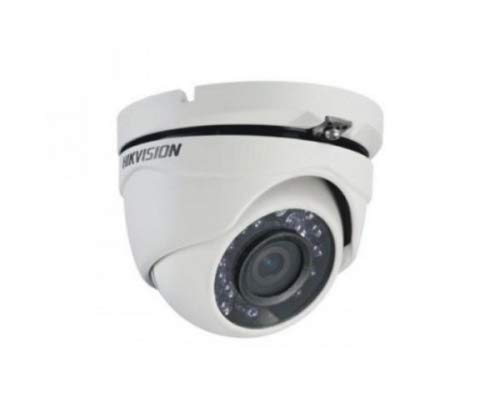 Hikvision Digital Technology DS-2CE56D0T-IRM - Cámara de seguridad IR, Interior y exterior, 1920 x 1080 Pixeles, IP66