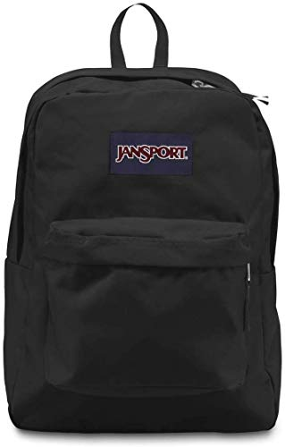 JanSport Superbreak Backpack, Cool Cats