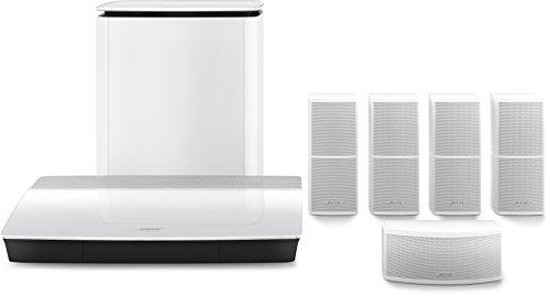 Bose Lifestyle 600 home entertainment system ホームシアターパッケージ Amazon Alexa対応 ブラック