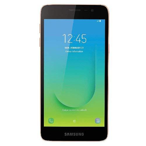SAMSUNG Galaxy J2 Core Dual SIM 8GB 1GB RAM SM-J260F/DS Gold SIM Free