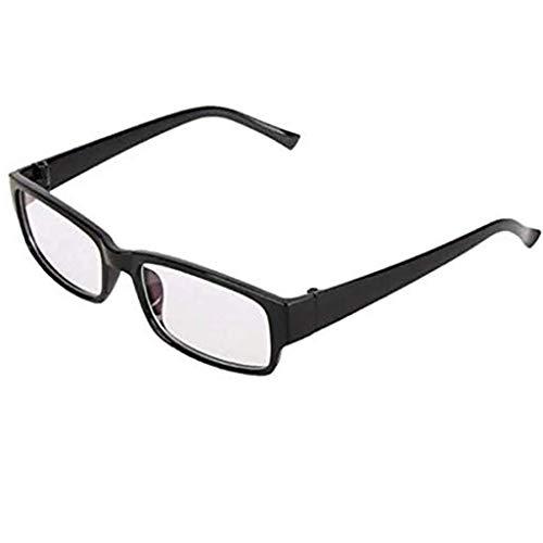 YEUNG Lesebrille, Qualitäts Leser Frühlings-Scharnier Gläser haben einen stilvollen Look und Crystal Clear Vision-Readers for Männer und Frauen (Color : 150)