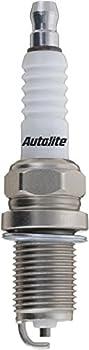 Autolite 3923 Copper Resistor Spark Plug Pack of 1