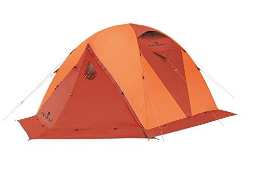 Ferrino Lhotse 4-seizoentent Oranje, 4-persoons