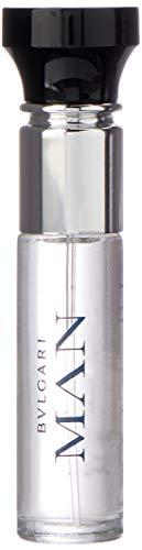 Bvlgari Cologne for Men, 0.34 Ounce (0.34 Ounce Oil Perfume)