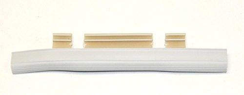 ForeverPRO WD08X10015 Gasket Insert for GE Dishwasher 820918 AH258653 EA258653 PS258653