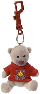 West Ham United FC Bag Buddy Bear / Oficial Bag Buddy Osos ...