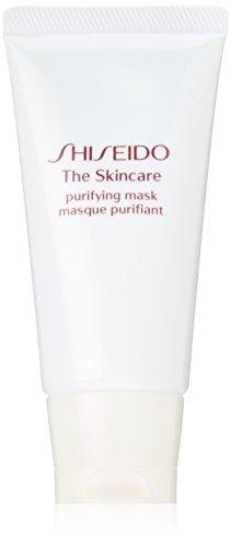 Shiseido The Skincare Purifying Mask 75ml