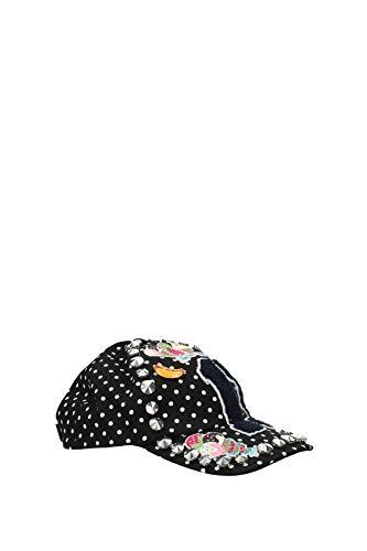 Dolce&Gabbana Gorros Mujer - Algodón (FH360ZFSFCGHNBEW)