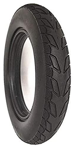 Neumáticos para patinetes eléctricos, neumáticos Interiores y Exteriores Antideslizantes de 10x2,50, ensanchados, Resistentes al Desgaste y estables, adecuados para neumáticos de Patines eléctricos