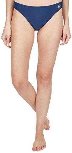 Ultrasport Damen Basic Skara Bikinihose, Marine, XL