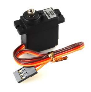 Amewi Mini-Servo 922MG Digital-Servo Getriebe-Material: Metall Stecksystem: JR