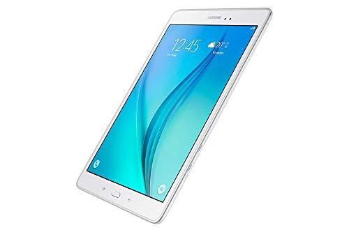 Samsung sm-t555nzwadbt Galaxy Tab A, 9,7, 4g/LTE, 16GB, Weiß