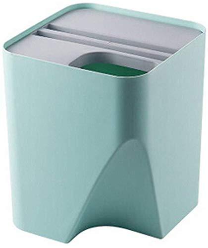 Catálogo para Comprar On-line Cubos de reciclaje , tabla con los diez mejores. 8