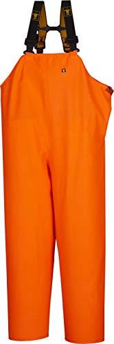 GUY COTTEN - Cotte de ciré Hitra - Orange, M