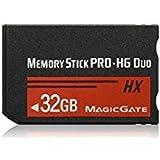 XINHAOXUAN 32GB Memory Stick Pro-HG Duo (HX32A)...