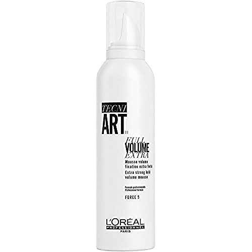 L Oréal Professionnel Paris Mousse Per Capelli - 250 ml
