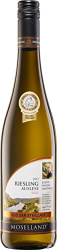Moselland Riesling Auslese - 750 ml