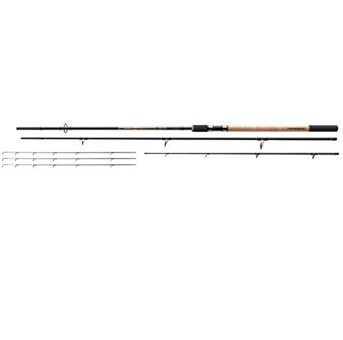 Cormoran GF Feeder Pro M.-Heavy 3,90m 40-120g Feederrute