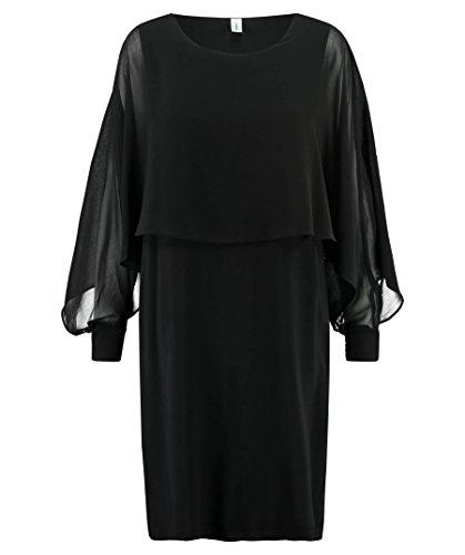 SOYACONCEPT dames blouse-jurk Sc-Odina 8