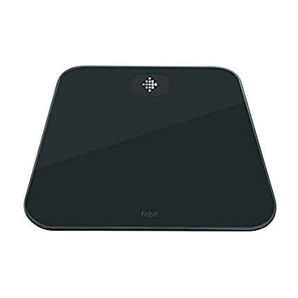 Fitbit Aria Air Scales Black, Unisex-Adult, One Size