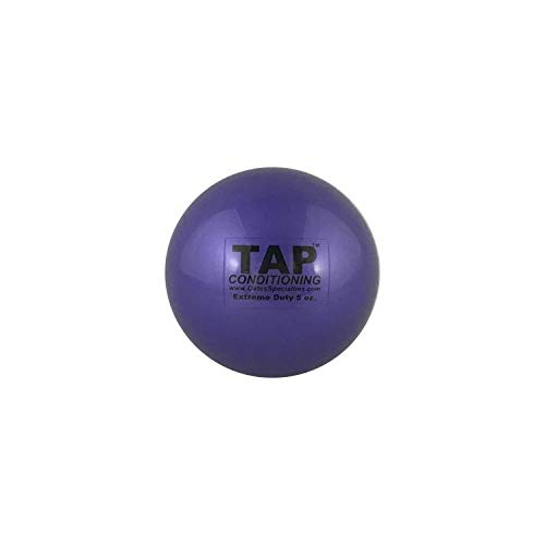 TAP Weighted Ball-Extreme Duty, 5-Ounce