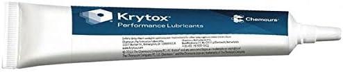 Choice 2 oz Anti-Corrosion Grease Tube White Time sale
