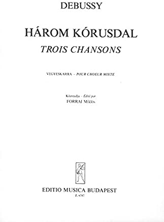 Harom Korusdal Chant