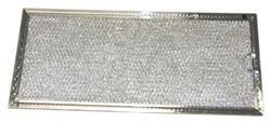 "Amana Microwave Oven AMV1154BAB,AMV1154BAQ,AMV1154BAS,AMV1154BAW,AMV1154BAZ Grease Filter (5-7/8"" x 13-3/8"" x 1/8"")"