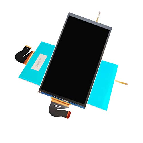 Replacement LCD Screen for Nintendo Switch Lite, YTTL Replacement Parts Accessories LCD Screen Display Glass Assembly for NS Lite Console Video Game System(not fit for Nintendo Switch)