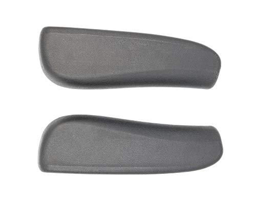 Gorilla AGRI - INDUSTRIEPARTS & SEATS Armlehnensatz Armlehne Schaum passend Grammer Maximo LS95 DS85 Baumaschinensitz Schleppersitz
