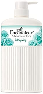 Enchanteur Perfumed Intriguing Shower Gel 550 ml