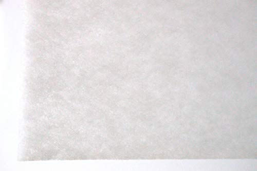 Filtermatte Filter Staub G2 ca. 1x2m (Charge zur Zeit ca. 0,98x2m) ca. 2-6 mm 100g/m² dick Lüftung Klima Dunstabzugshaube Vorfilter Badlüfter Ventilator Lüfter Heizung Kompressor