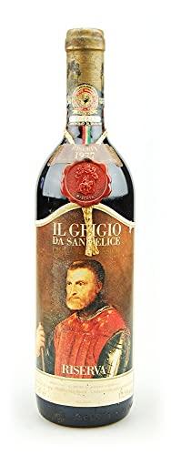 Wein 1977 Chianti Classico Riserva Il Grigio San Felice