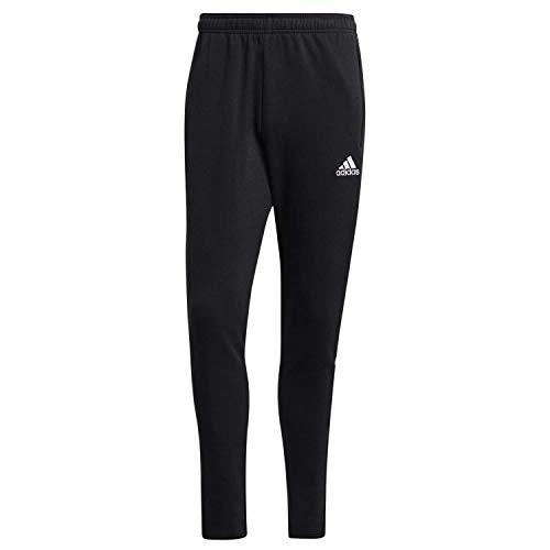 adidas Tiro21, Pantaloni della Tuta Uomo, Nero, L